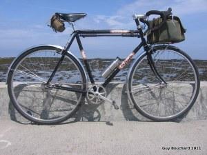 Mikado Cyclotoureur