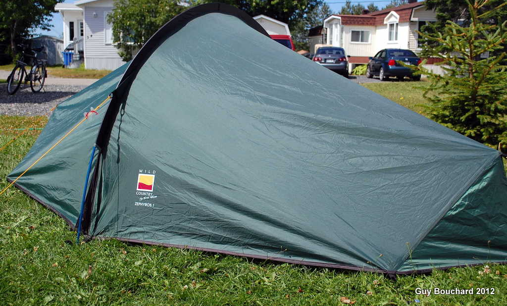 So it is a Wild Country Zephyros 1 person tent. It is built by Terra Nova (similar to the Lazer Competition but weight a bit more). & SOLD u2013 FS: Wild Country (by Terra Nova) Zephyros 1 3.5 seasons ...