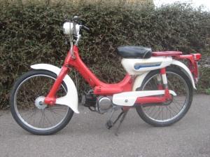 HondaPC50K1001