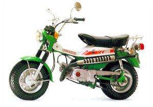 SuzukiRV50