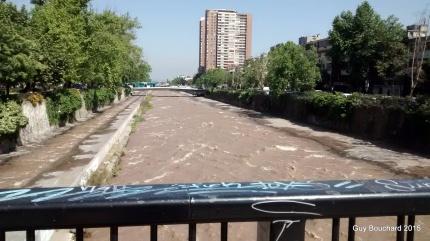 Le rio...