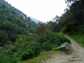 Parc La Campana