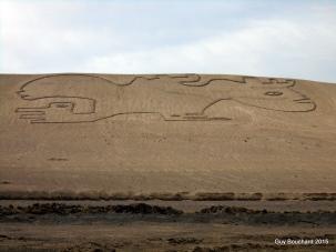 Géoglyph?